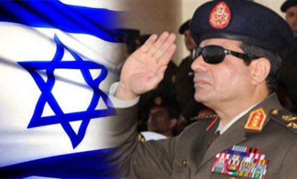 Image result for ZIONIST SISI CARTOON